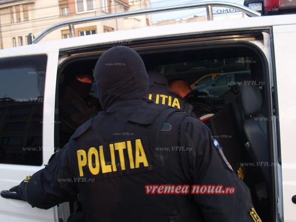 Criminalul care si-a violat si ucis în bãtaie victima rãmâne în arest preventiv