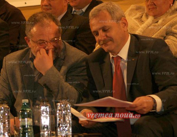 """Se coace urmãtorul Guvern, la Vaslui? Buzatu: """"Vrem 50% plus unu din locurile de la Parlament"""""""