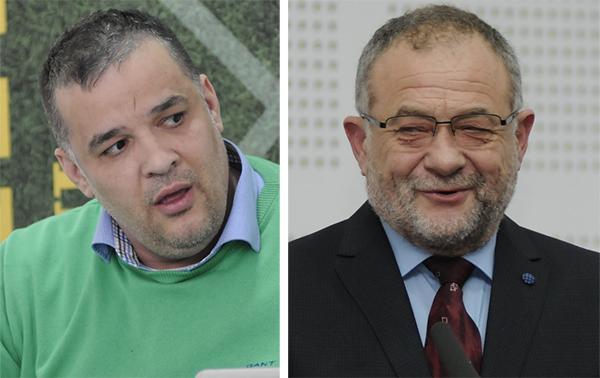 """""""PONGO"""" PREIA AFACEREA LUI BUZATU CU 100.000 EURO!"""