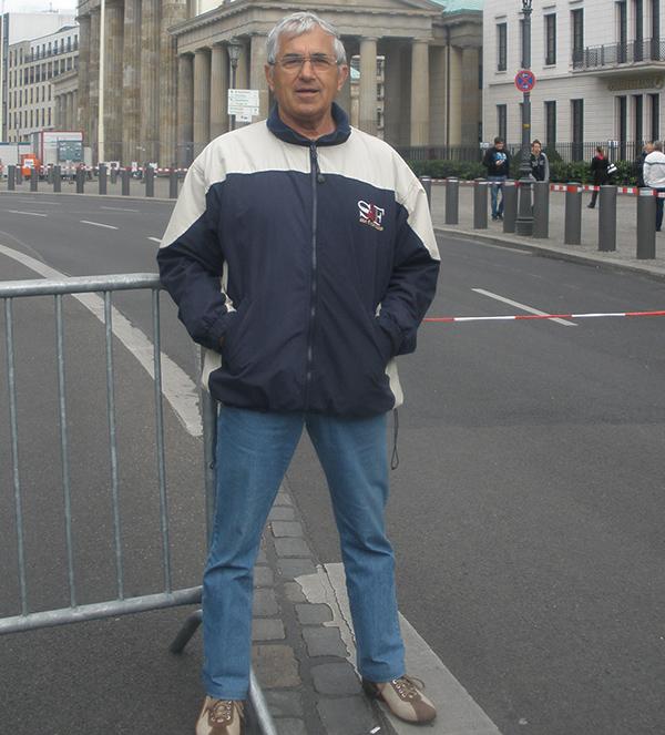 Dr. Gheorghe Istrate, propus pentru a fi Cetãtean de Onoare al Bârladului