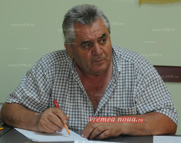 """""""Cel mai ales"""" primar din judetul Vaslui a sãrbãtorit, ieri, 65 de ani de viatã"""