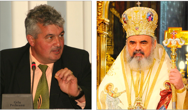 Patriarhul Daniel chemat sã salveze Drânceniul!