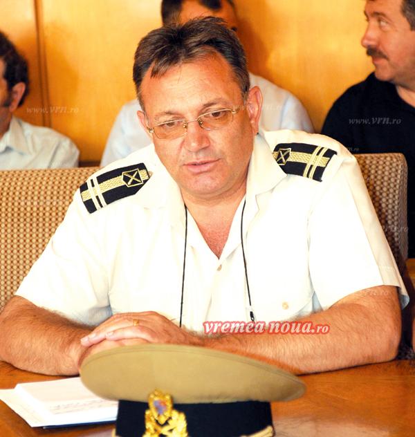 Centrului Militar Judetean Vaslui are un nou sef