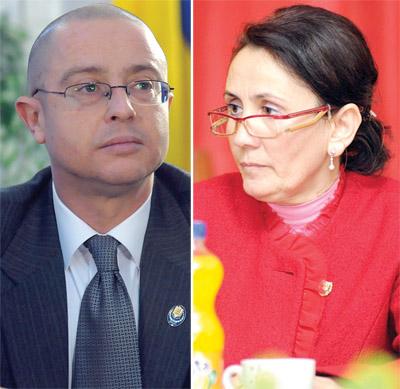 Cei mai activi parlamentari sunt din judetul Vaslui, o aratã un studiu fãcut în Parlamentul României