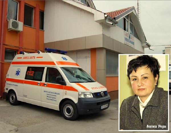 Politia a intrat pe fir: scandal urias la Serviciul de Ambulantã Judetean Vaslui