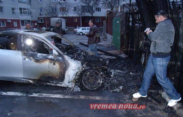 Mandat de arestare preventivã în lipsã pentru un cãmãtar fugar din Bârlad!
