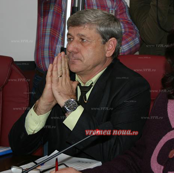 Campania electoralã bagã în Biserici bani din bugetul bârlãdenilor!