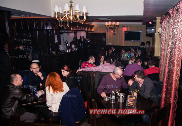 London Pub se redeschide si promite distractii tari, dar englezesti