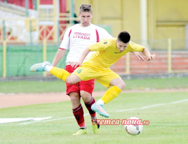 Atletico Vaslui, spre o nouã victorie