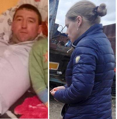 """Sora vãlenarului care s-a sinucis în Italia: """"Adrian o vãzuse pe Mihaela dezbrãcatã, alãturi de un alt bãrbat"""""""