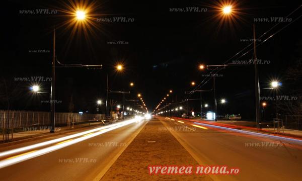 Primarul Pavãl vrea sã preia iluminatul public al orasului, contra sumei de 150.000 lei