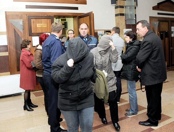 Încã o loviturã datã procurorilor în dosarul vamesilor de la Albita