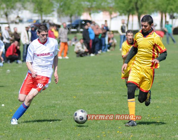 AJF Vaslui a exclus o echipã din Liga a 4-a