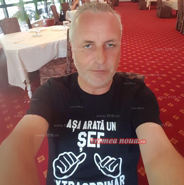 FAZA ZILEI: Mare sef, mare caracter, preotul Brândus Ungureanu!