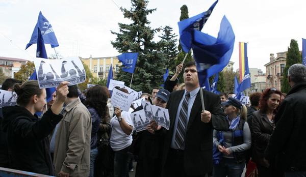 Bugetarii din judetul Vaslui au fost pãcãliti de Dragnea: adio, tichete de vacantã în acest an!