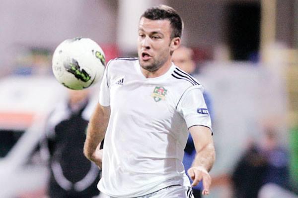 Drama in familia unui fost fotbalist de la FC Vaslui: soția lui Nemanja Milisavlevic s-a sinucis