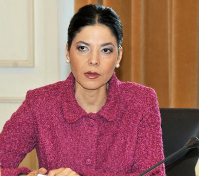 Parlamentarul de Vaslui Ana Birchall va ajunge presedintele Consiliului Uniunii Europene, din 2019