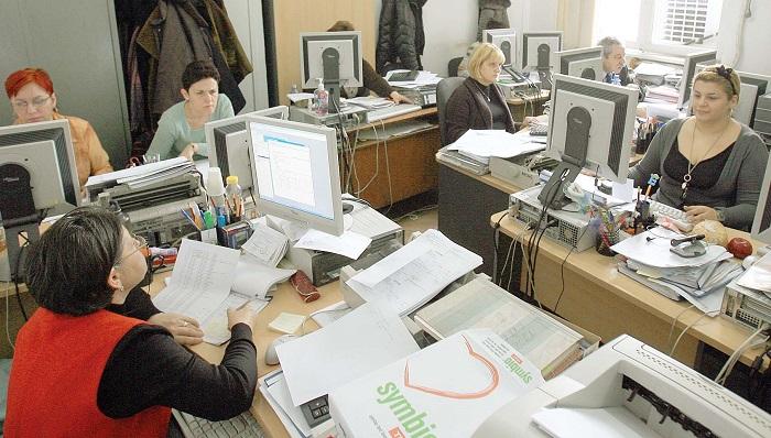 Cei peste 10.000 de bugetari din județul Vaslui vor fi liberi luni, pe 23 ianuarie
