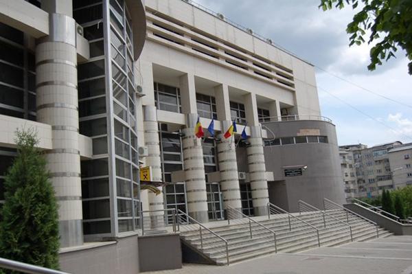 Guvernul a închis Fiscul de la Vaslui pe 23 ianuarie. Oamenii de afaceri protesteazã!
