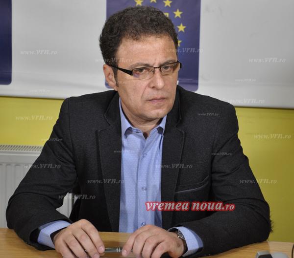 Deputatul Olteanu, solicitare cãtre Guvern!