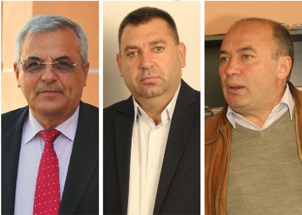 """Primarii de comune cer vicepremierului Sevil Shhaideh salarii mai bune: """"Avem salarii mici în primãrii"""""""