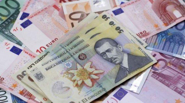 INCREDIBIL Bancnotele românești conțin și… grăsime de vită