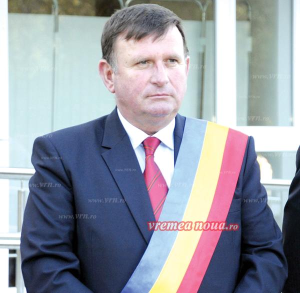 Primarul Vasluiului, încasãri record la bugetul local