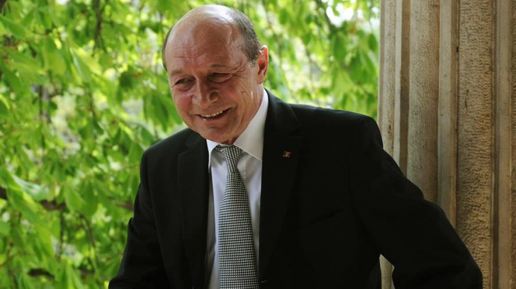 Traian Băsescu, prima reacţie după ce Parchetul General a deschis dosar pentru alegerile din 2009