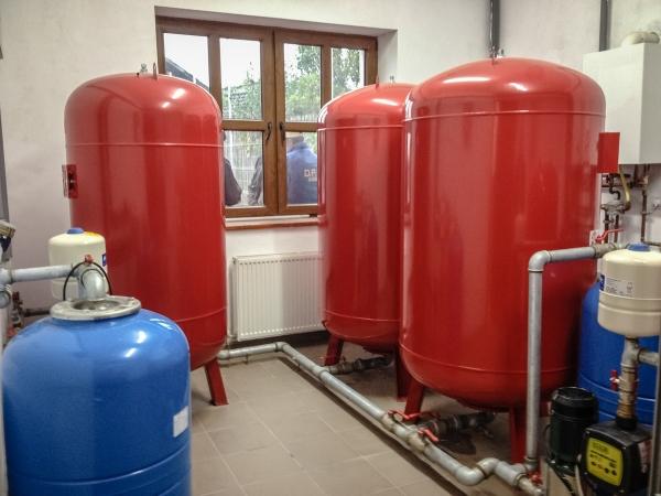 4,5 milioane de euro pentru achiziţia de centrale termice în şcoli
