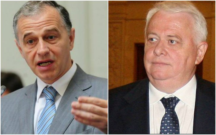 Hrebenciuc şi Geoană, audiați de Comisia de anchetă a alegerilor din 2009