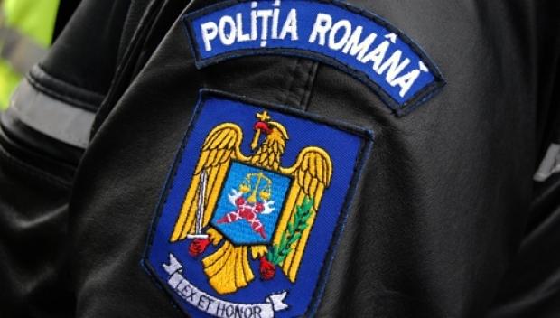 Bilanţul Poliţiei Române: 140 de percheziţii la grupări de criminalitate organizată. Au fost confiscate droguri, arme şi muniţii