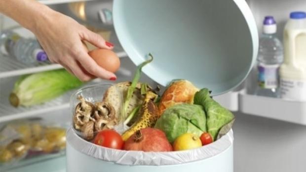 Legea privind diminuarea risipei alimentare, AMÂNATĂ până în decembrie