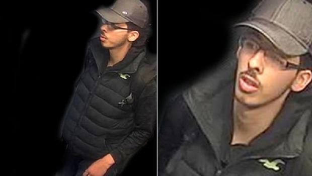 Poliţia britanică a publicat imagini noi cu teroristul Salman Abedi, presupusul autor al atacului de la Manchester