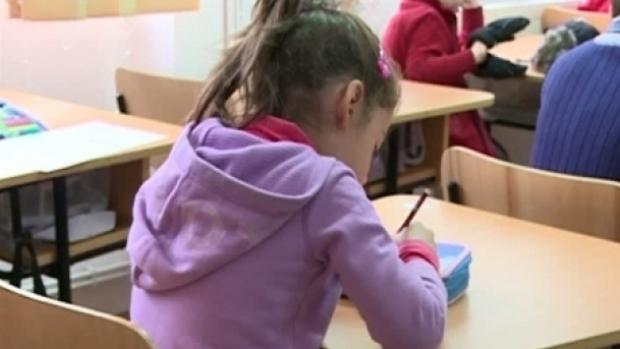 INS: Numărul elevilor şi studenţilor a scăzut. Unui profesor îi revin 15 elevi
