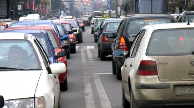 Eurostat: România are cele mai puţine autoturisme din Uniunea Europeană
