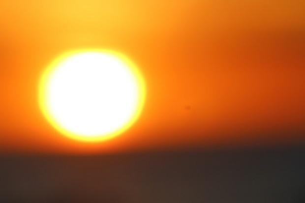 Cod roșu de caniculă, pentru prima dată în România. Temperaturile vor depăși 40 de grade
