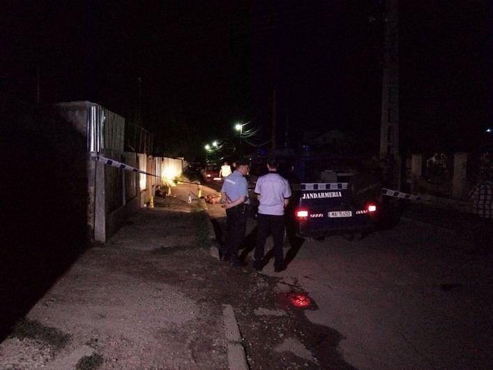 UPDATE!!! Patru morţi după un scandal în cartierul Bahne. Este cel mai sângeros eveniment petrecut în Vrancea, în ultimii 20 de ani!