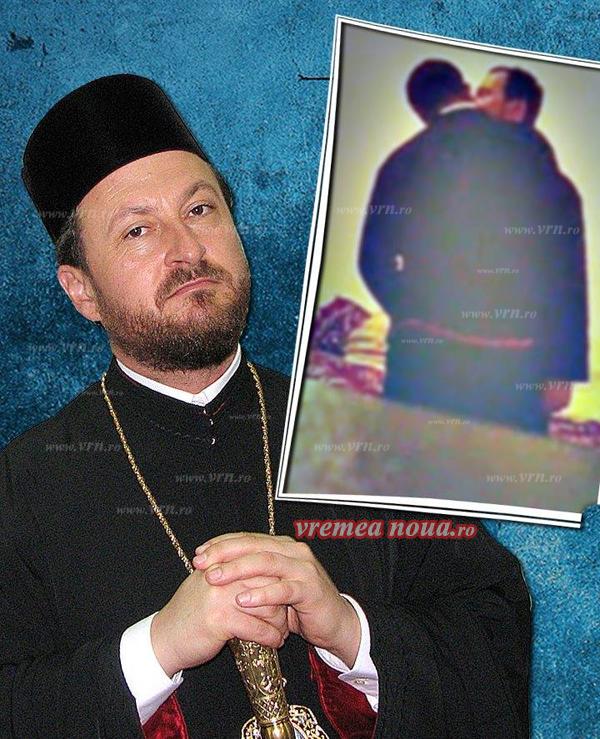 """Preotii îi cer episcopului porno sã disparã: """"Corneliu, de ce nu te retragi?"""""""