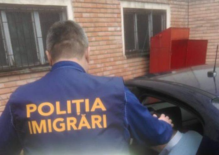17 străini depistați locuind ilegal în județul Bacău