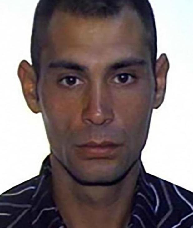 Un tâlhar criminal condamnat la 14 ani de închisoare a dispărut după ce a fost eliberat în mod inexplicabil din arest