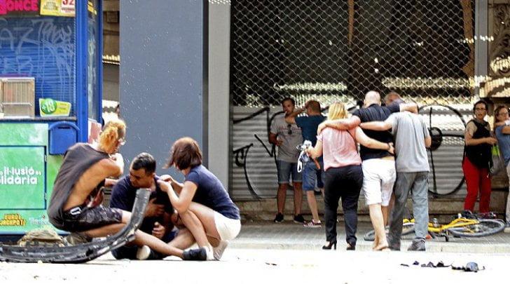 TAC TERORIST BARCELONA. Numărul VICTIMELOR de cetăţenie română a crescut. MAE, ANUNŢ de ultimă oră