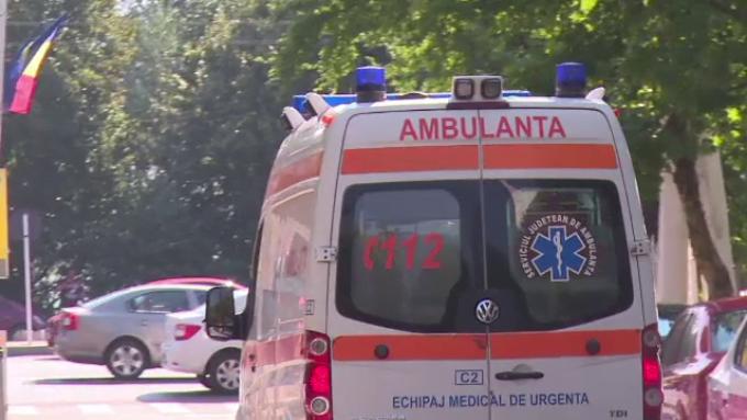 Caz șocant la Iași! Un copilaș a murit în timpul slujbei de botez. A făcut stop cardio-respirator