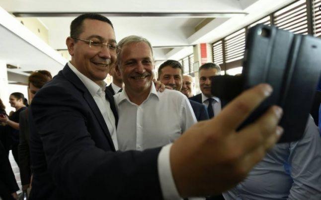"""Ponta, întrebat dacă are cu ce să-l dea în gât pe Dragnea: """"Şi eu pe el, şi el pe mine. Am stat atâţia ani împreună"""". Ce a zis la DNA în legătură cu Dragnea"""