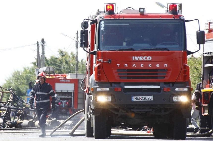 Inspectoratul General pentru Situaţii de Urgenţă va cumpăra echipamente de protecţie pentru pompieri de 20,5 milioane de euro în următorii patru ani