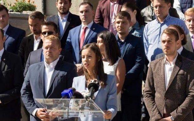 Scandal în PNL, după alegerea noului lider al organizației de tineret