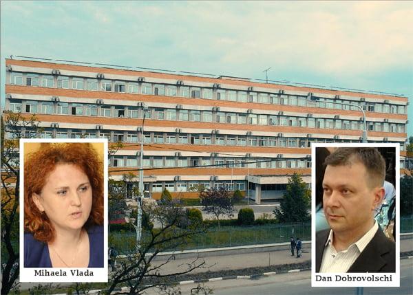 Atacurile on-line asupra spitalului bârlãdean sunt minciuni sfruntate!