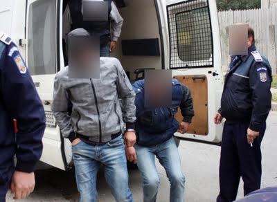 Indivizii de la Valea Grecului, trimisi în judecatã pentru tentativã de viol si lipsire de libertate