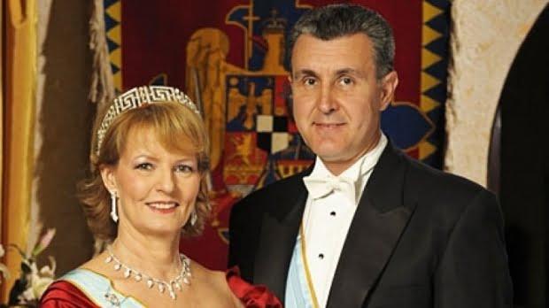 Casa Regală a României neagă faptul că principele Radu ar fi fost colaborator al Securităţii înainte de 1989