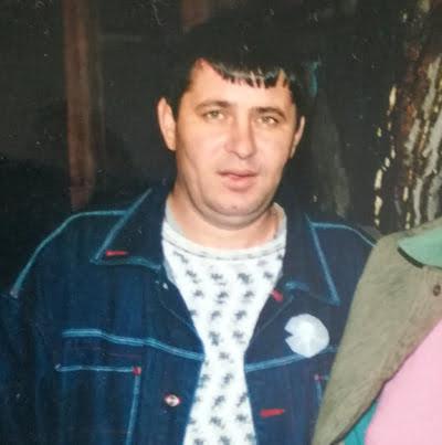 Sergiu Raita, un tânãr erou vasluian uitat!