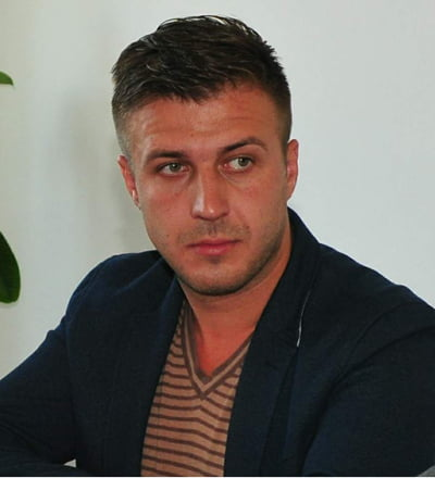 Alexandru Barbu, consilierul care vrea sã schimbe imaginea Vasluiului cu… un grup pe Facebook